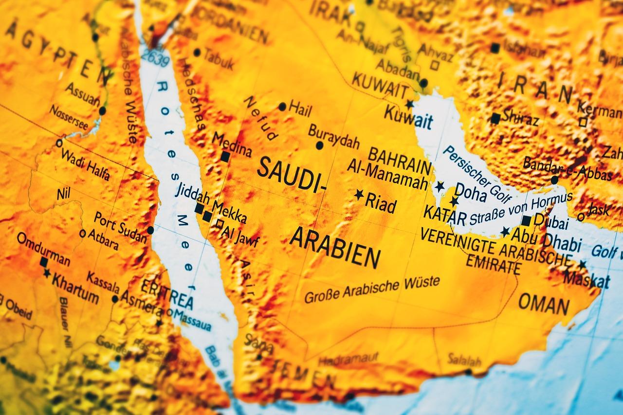 Saudi Coalition War in Yemen