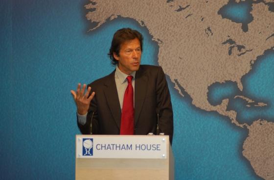 Imran Khan Statement about Muhammd Bin Salman