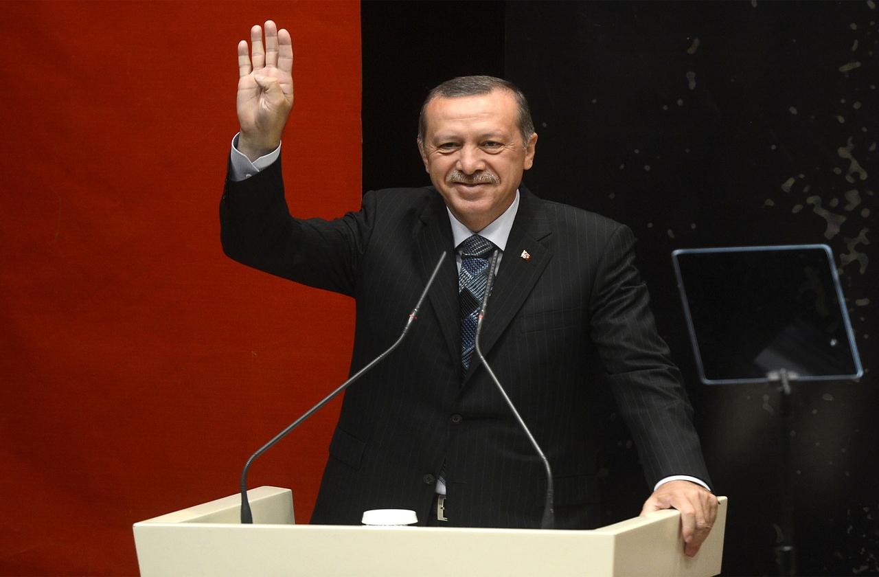 Erdogan Khashoggi Turkey Saudi Arabia