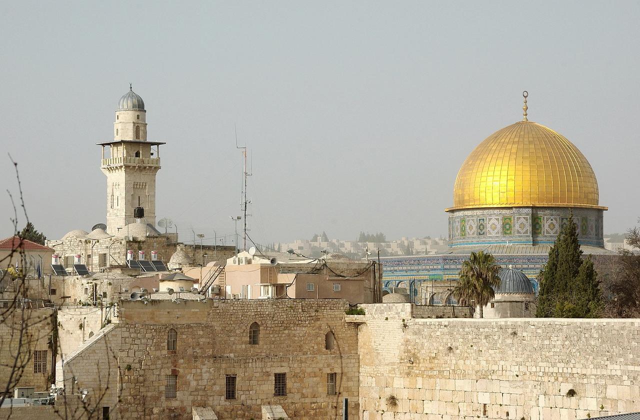 BDS Israel Palestine