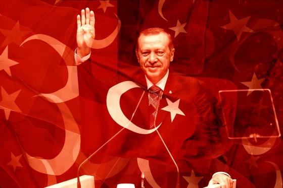 Erdogan Pakistan Kurds
